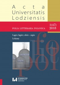 FLPolonica 1(47) 2018