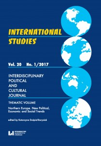 International Studies_20.1_2017_OKLADKA