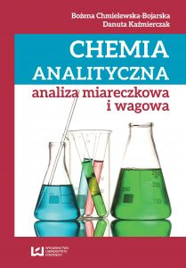 Chmielewska-Chemia analityczna