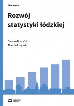 Domański_Rozwoj_statystyki_OKŁADKA