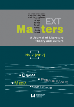 text matters 2017