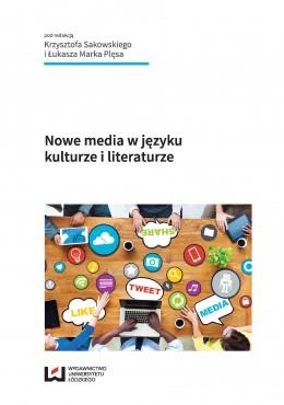 OKŁADKA_Sakowski_Nowe_media_w_jezyku