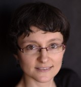 Krystyna Dzwonkowska-Godula