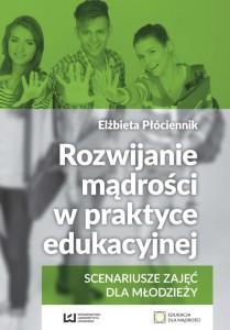 Rozwijanie mądrości dla młodzieży - okładka