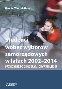 walczak-duraj_studenci_wobec