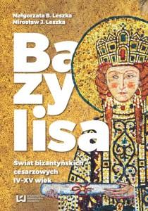 Bazylisa-okładka