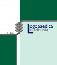Logopedica Lodziensia_1_2017_OKLADKA