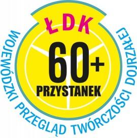 logo Przystanek 60+