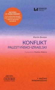 bunton_konflikt_palestynsko_izraelski