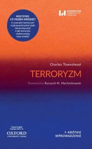 townshend_TERRORYZM
