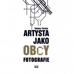 Artysta_Jako_Obcy_Album_okładka