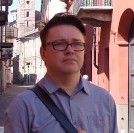 Paweł Graf