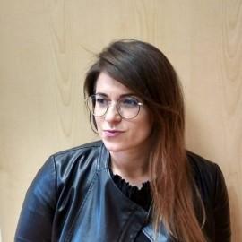 Barbara Jundo-Kaliszewska
