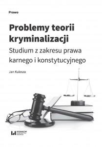kulesza_problemy teorii