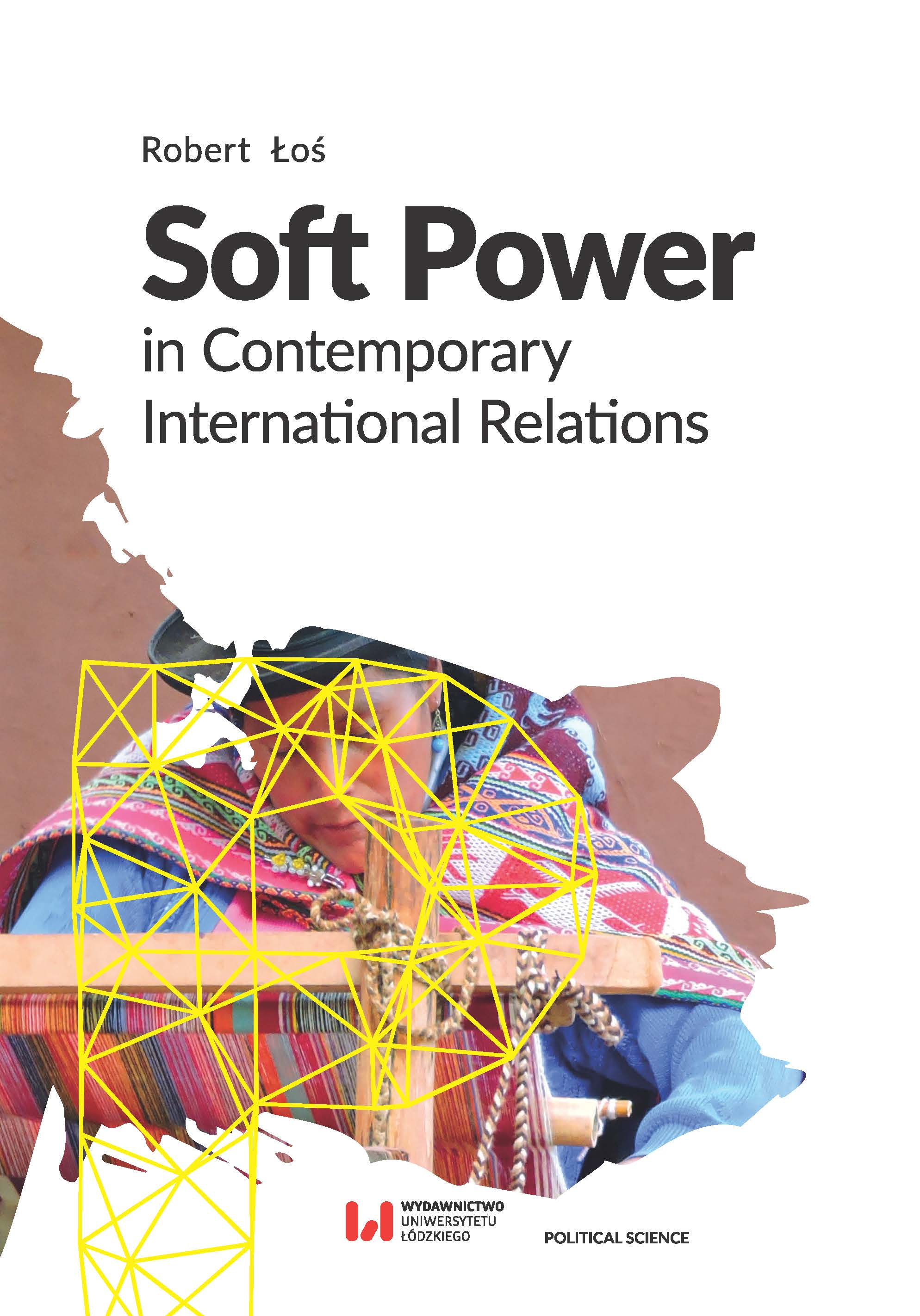 role of power in international relations