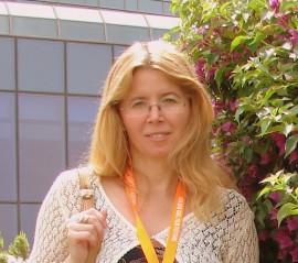 Mariola Wiktor