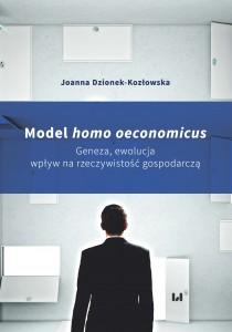 dzionek_kozlowska_mopdel_oeconomicus