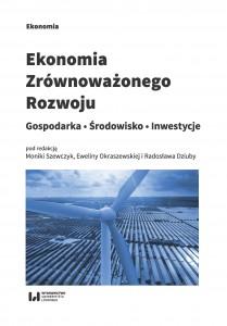 szewczyk_ekonomia_zrownowazonego_rozwoju