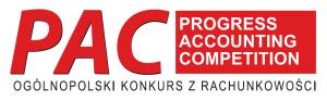PAC - logotyp