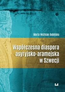 wozniak_bobinska_wspolczesna_diaspora_asyryjsko