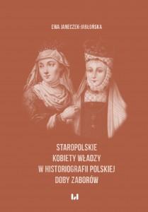 janeczek_jablonska_staropolskie_kobiety