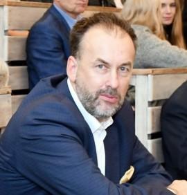 Maciej Urbanowski fot. Janusz Smulski