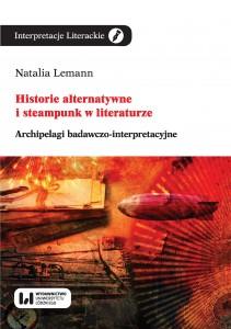 lemann_historie_alternatywne_steampunk