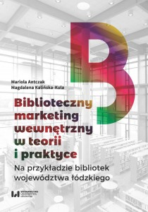 Antczak-biblioteczny marketing