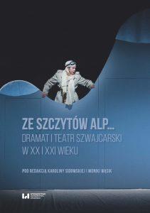 sidowska-ze szczytow alp