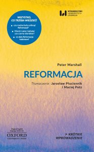 Marshall-reformacja