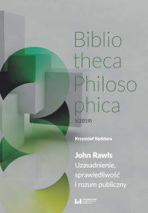 Kedziora-John Rawls