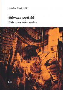 Płuciennik_Odwaga poetyki