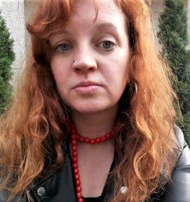 Magdalena Okraska