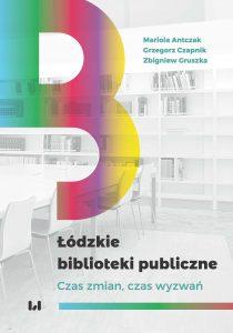 Antczak-Lodzkie biblioteki