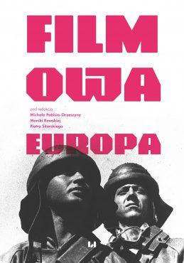 Pabis-Filmowa Europa