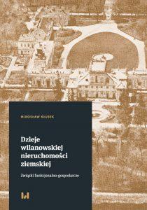 Klusek-Dzieje wilanowskiej