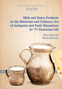 Rzeznicka-Kokoszko-Milk and Dairy BL-38