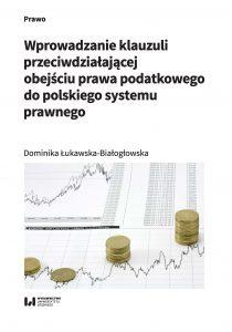 Lukawska-Wprowadzanie klauzuli
