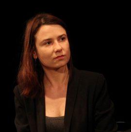 Magdalena Nowicka-Franczak
