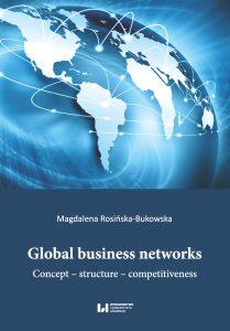 Rosinska-Global business