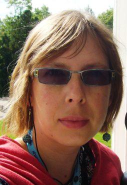 Magdalena Żakowska