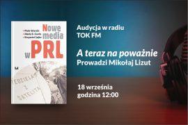 PRL media
