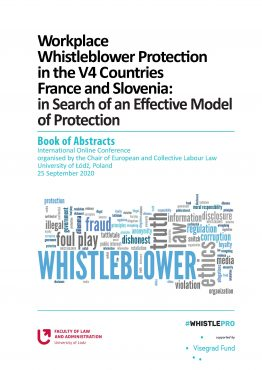 Skupien-Workplace_Whistleblower_Protection