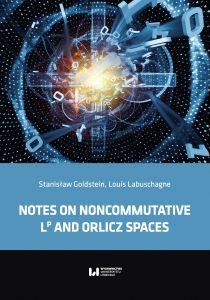 Goldstein-Notes on noncommutative