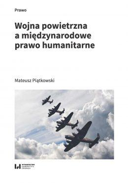 Piatkowski-Wojna powietrzna
