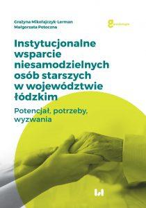 Mikolajczyk-Lerman_Instytucjonalne wsparcie